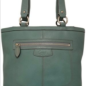 🌷Coach Penelope Leather Lunch Tote🌷